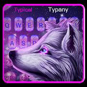 App Star Sky Universe Beast Keyboard Theme APK for Windows Phone