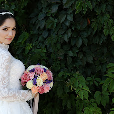 Wedding photographer Dulat Satybaldiev (dulatscom). Photo of 27.11.2017