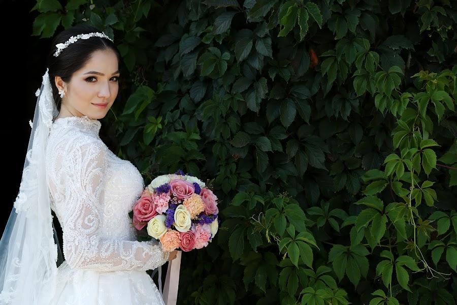 Свадебный фотограф Дулат Сатыбалдиев (dulatscom). Фотография от 27.11.2017