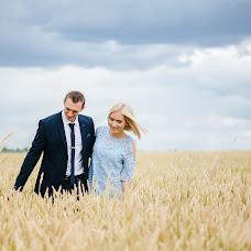 Wedding photographer Olga Kuzmina (Kuzmina). Photo of 12.07.2017
