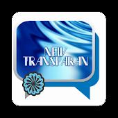 New BB Transparan