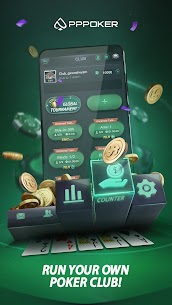 PPPoker-Free Poker&Home Games 3.3.0 Download Mod Apk 3