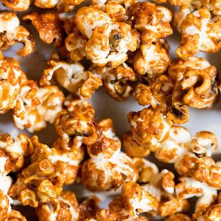 Maple Syrup Popcorn Vegan Recipes