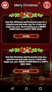 Merry Christmas Wallpaper - náhled