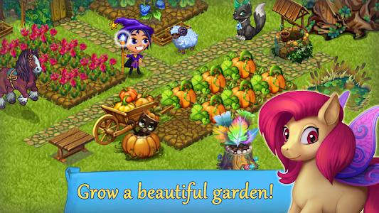 Fairy Farm v2.8.0 (Mod)