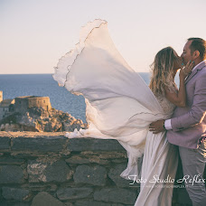 Wedding photographer Gianluca Cerrata (gianlucacerrata). Photo of 10.10.2017