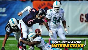 NFL Preseason: Interactive thumbnail