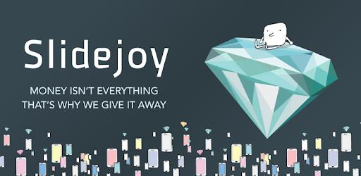 Slidejoy - Lockscreen Cash Rewards - techno nikhil