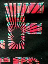 Photo: FLEX : Tshirts personnalisés en flocage Upperflock (moumoute) et flex fashion (scotland) / teeshirtmania