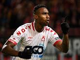 Kanu (ex-Anderlecht) ambitieux avec Rupel Boom
