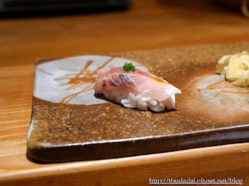 筌壽司割烹