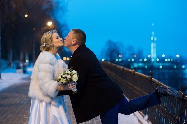 Свадебный фотограф Даниил Боровских (Dream4to). Фотография от 10.03.2017