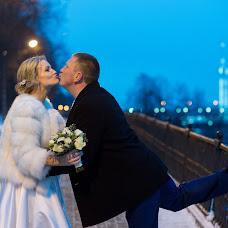 Wedding photographer Daniil Borovskikh (Dream4to). Photo of 10.03.2017