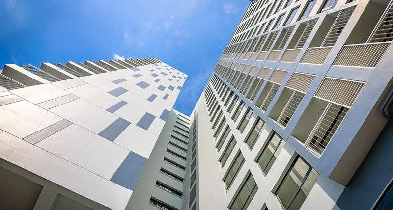Căn hộ thương mại dự án Riva Park Quận 4 chỉ từ 1.75 tỷ căn - đã hoàn thiện sắp bàn giao 333