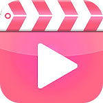 XX Video Player Icon