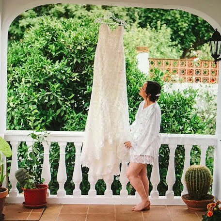 Wedding photographer Alfonso Corral meca (corralmeca). Photo of 20.07.2017