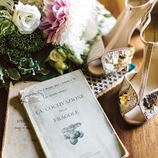 Svatební fotograf Francesca Leoncini (duesudue). Fotografie z 04.12.2018