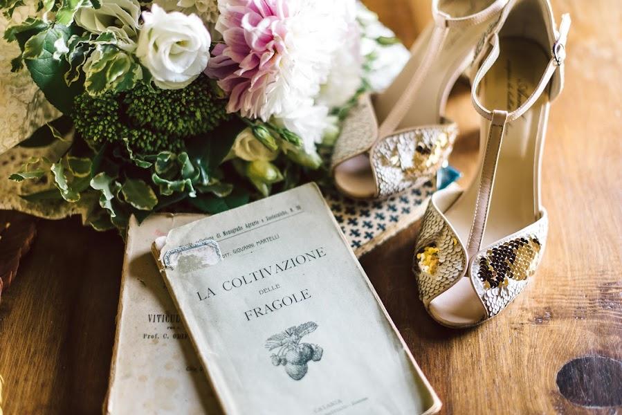 Wedding photographer Francesca Leoncini (duesudue). Photo of 04.12.2018