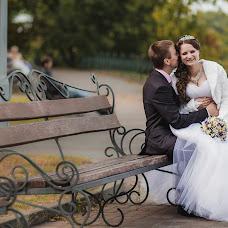 Wedding photographer Evgeniy Schemelinin (iiiemelinin). Photo of 30.09.2015