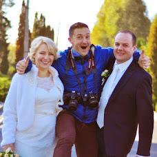 Wedding photographer Nikolay Dronov (nikdronov). Photo of 24.10.2015