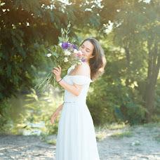 Wedding photographer Mariya Gladkaya (marielisse). Photo of 02.08.2018