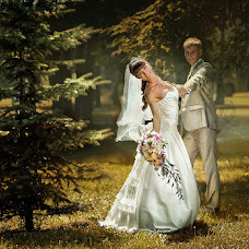 Wedding photographer Aleksey Belov (billi). Photo of 06.07.2013