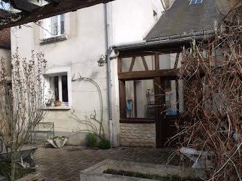 maison à Coulanges-la-Vineuse (89)