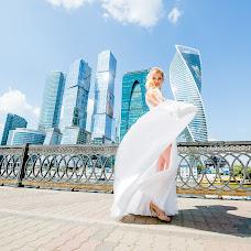 Wedding photographer Andrey Zuev (zuev). Photo of 23.08.2018