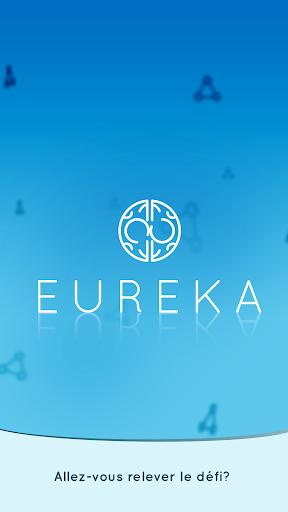 Code Triche Eureka u2013 Pru00eat u00e0 relever le du00e9fi? APK MOD screenshots 1