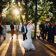 Wedding photographer Aleksandra Orsik (Orsik). Photo of 27.11.2016