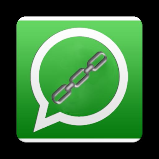 Cadenas para WhatsApp 娛樂 App LOGO-硬是要APP