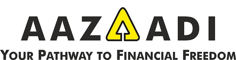 AAZAADI - Your Pathway to Financial Freedom