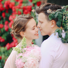 Wedding photographer Fatima Shvec (Fatimakalo). Photo of 05.08.2017