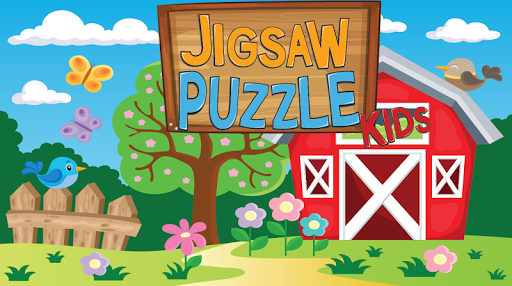 Animal Wild jigsaw puzzles kid