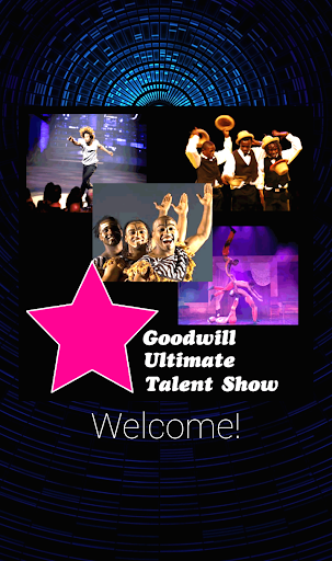 Goodwill Ultimate Talent Show