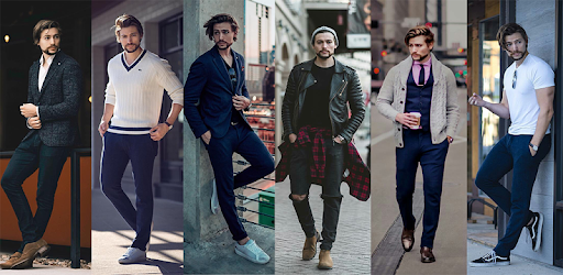 Приложения в Google Play – <b>Mens Fashion 2019</b>
