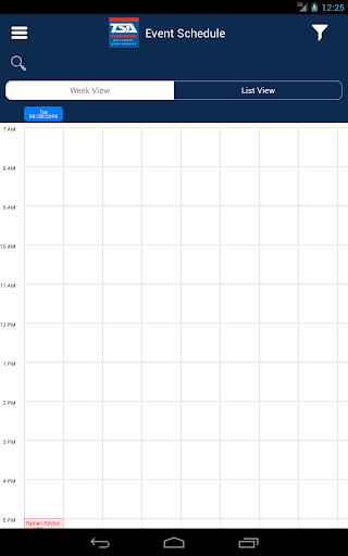 玩教育App|TSA Schedule免費|APP試玩