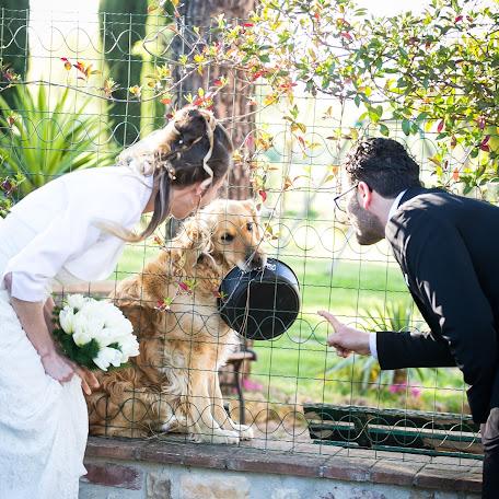 Wedding photographer Giada Bagni (bagni). Photo of 03.10.2016