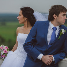 Wedding photographer Yaroslav Skuratov (Skuratov). Photo of 04.06.2014