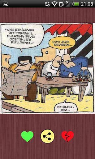 免費下載漫畫APP|Karikatür Dünyam app開箱文|APP開箱王