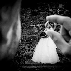 Wedding photographer Marco Capuana (marcocapuana). Photo of 02.11.2016