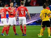 Cocasse : le match entre la Suisse et la Lituanie reporté en raison d'un but mal installé