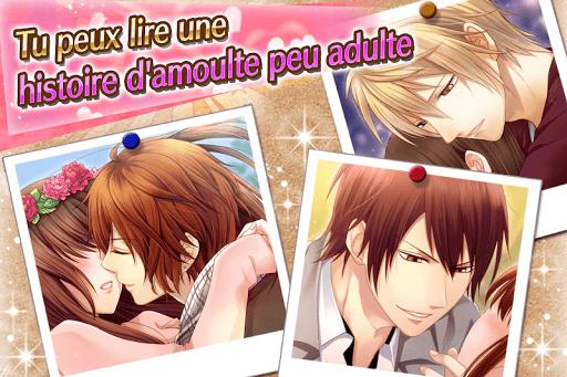 Love Plan: Otome games français - jeux d'amour  code Triche 2