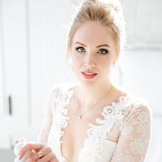 Bryllupsfotograf Dmitriy Makarchenko (Makarchenko). Bilde av 15.02.2019