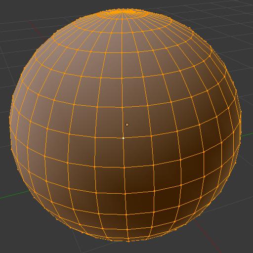 Gyro Sphere