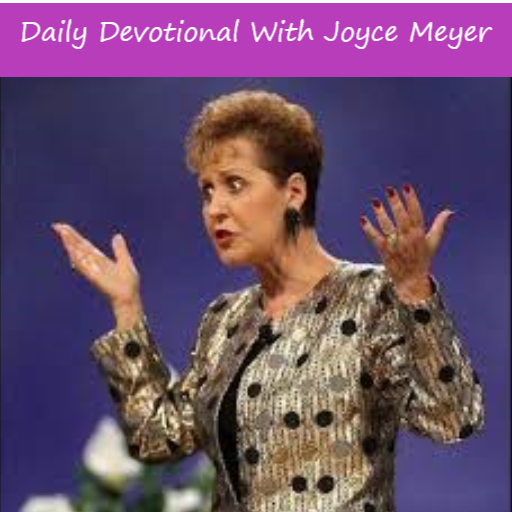 Daily Devo With Joyce Meyer Apps Op Google Play