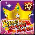 キングハナハナ-30(紫パネルver) icon