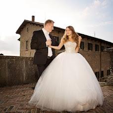 Wedding photographer Evgeniy Kapanelli (Capanelli). Photo of 11.02.2018