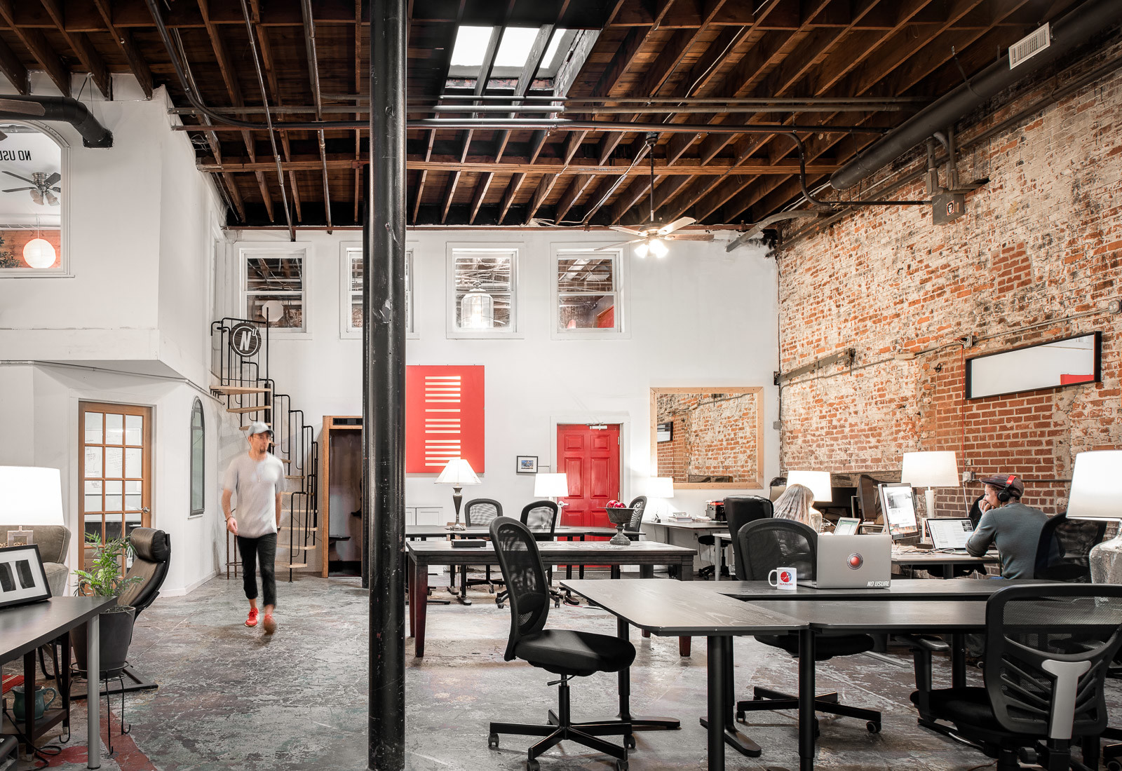 Alkaloid Coworking spaces in Atlanta