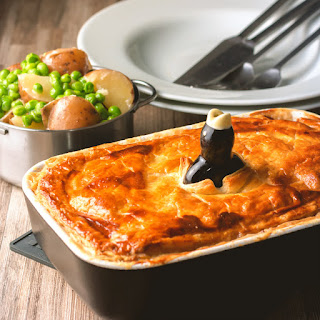 Pork And Cider Pie Recipes
